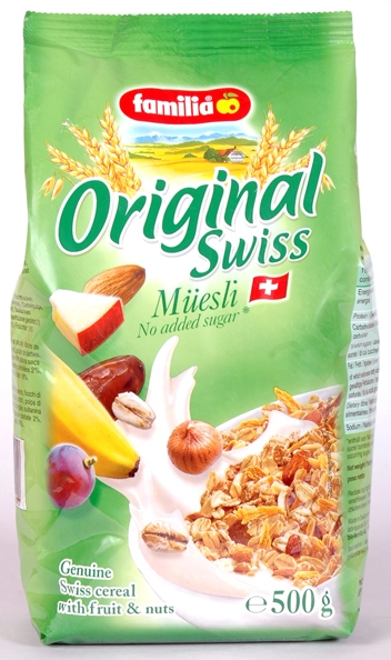 Original Swiss